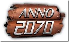 Logo Anno 2070